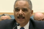 AG Holder on the hot seat over 'Fast and...