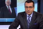 Bashir: For Gingrich, this campaign trail...