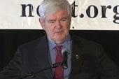Will Gingrich win Iowa?