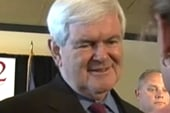Newt Gingrich answers evangelicals on his...
