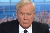 Matthews: The GOP is about to seal a deal...