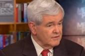 Former Gingrich staffer wants job back