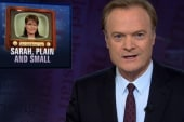 Sarah Palin pitching new reality show