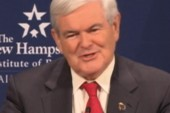 Gingrich an unlikely suitor for 2012 GOP