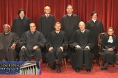 Supreme Court to affect another election?