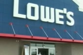 Backlash against Lowes continues
