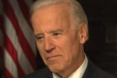 Vice President Biden on U.S. leaving Iraq
