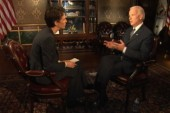 Vice President Biden on lessons from Iraq...