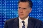 Romney calls Obama 'weak' over lost drones