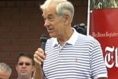 What can Iowa do for Ron Paul?