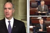 Congressional leaders seek to avoid...