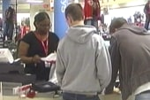 Holidays shoppers suffer from buyers' remorse