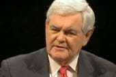Newt Gingrich losing his lead?