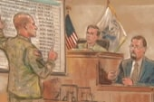 Testimony underway in Bradley Manning hearing