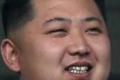 Son succeeds Kim Jong-Il