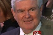 Gingrich and Romney: Who's the real...