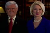 Gingrich begs GOP field to stop attacks