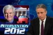 A Last Word intervention with Jon Stewart