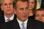 House GOP gambles on payroll tax cut