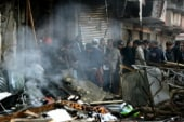 White House condemns new violence in Iraq