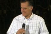 Romney flip-flops on bin Laden mission