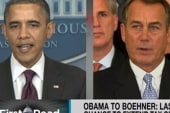 Romney, Gingrich trade barbs over negative...