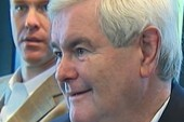 Is fourth enough for Newt?