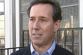 Surging Santorum expecting greater scrutiny
