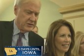 Bachmann: I'm going to win