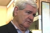 Newt Gingrich, 'fraud enabler'