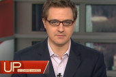 Up w/Chris Hayes, January 1