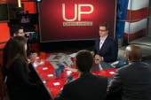 More Up w/ Chris Hayes, January 1