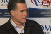 Romney compares Obama to Kim Kardashian