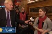 Iowa prepares from Republican caucuses