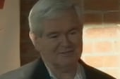 The road ahead for Newt Gingrich