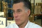 Mitt Romney a liar? Newt Gingrich...