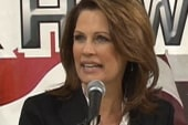 Bachmann: 'We are here to reclaim the...