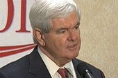 Newt takes the gloves off!
