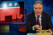 Stewart compares GOP candidates to box of...