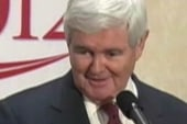 Gingrich and his anti-Romney mission