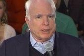 McCain endorses former rival Romney