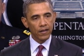 Obama announces plan for a 'leaner' military