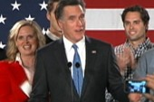What is Mitt Romney hiding?