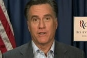 Can anyone stop Romney?