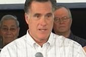 The Mitt Romney enthusiasm gap