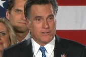 Romney tries to rewrite 'America the...