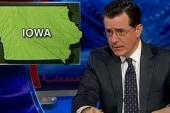 Campaign comedy: Iowa caucuses