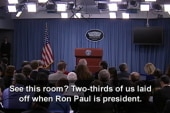 Lean times under President Paul