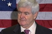 "Gingrich pushes back on ""Food Stamp"" comments"