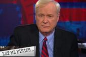 Matthews: Republicans prefer a candidate...